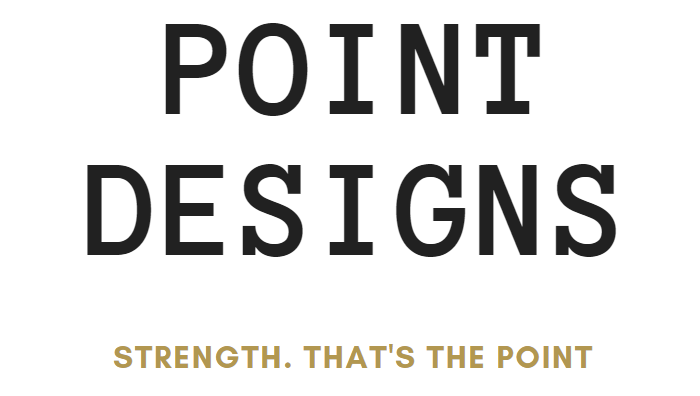 Image of four Point Designs