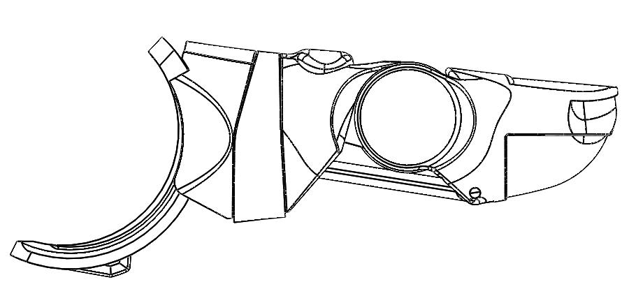 Point Designs prosthetic thumb